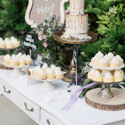 The Story Behind Charming Treasures Event Rental